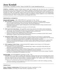 Resume For Internal Promotion Template .