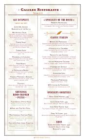 Fancy Restaurant Menu The Psychology Restaurants Use To Manipulate You
