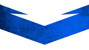 List of Synonyms and Antonyms of the Word: nightwing logo