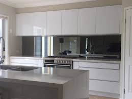 Splashback For Kitchens Mirrored Spashback Cost Mirror Splashbacks Decoglaze