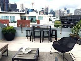 roof deck furniture. Roof Deck Furniture Top Photo Of 7 Rooftop Decking And Terrace Designs . U