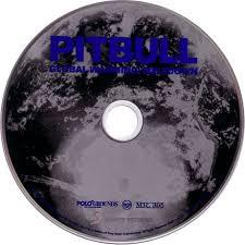 pitbull global warming meltdown.  Warming Cartula Cd De Pitbull  Global Warming Meltdown Inside Warming