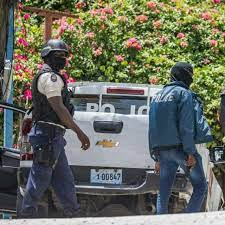 Haiti requests US, UN troops to secure ...