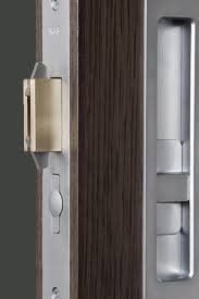 pocket door privacy lock. HB 690 Pocket Door Privacy Lock