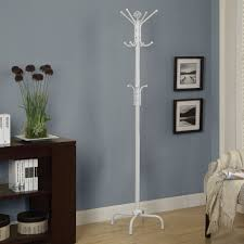 Coat Rack Toronto Monarch Specialties I 100 Metal Coat Rack Lowe's Canada 2