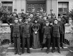 Image result for On October 10, 1845, the United States Naval Academy opens in Annapolis, Maryland.