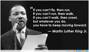 Martin Luther King Jr Quotes On Courage Fascinating Martin Luther King Jr Day 48 Quotes MLK Love Courage Heavy