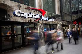 Capital One Offers A Robo Adviser With A Human Touch Wsj