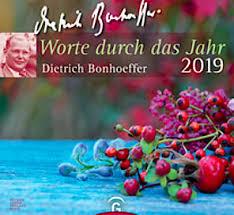 Dbp Bonhoeffer Zitate