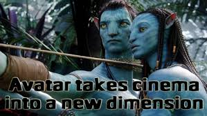 movie review avatar