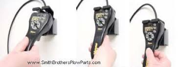 cradle mount for meyer plow pistol grip controller thumb 15104924 cradle jpg