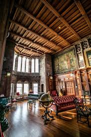 castle interior design. Bamburgh Castle Interior, Of Course Electric Elements Would Not Have Been  There\u2026 Interior Design 1