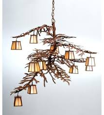 tree branch chandelier mt pine tree chandelier tree branch chandelier uk
