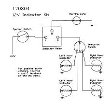 component relay flasher circuit terminal diagram indicator kits Simple Indicator Wiring Diagram component relay flasher circuit terminal diagram indicator kits without lamps flashing 12v sche thumbnail 87 simple motorcycle indicator wiring diagram