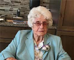 Loretta Hays Obituary (1918 - 2020) - Broken Bow, NE - Kearney Hub
