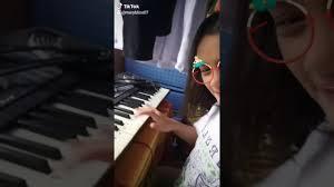 Praktis tayo nang piano - YouTube