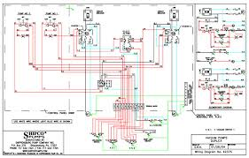 wiring colors symbols literature cad library shipco pumps® example of a wiring diagram