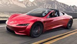 Tesla Roadster verzögert sich bis mindestens 2023 - ecomento.de