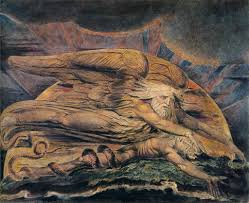 william blake most famous works william blake elohim creating adam 1795 artsy
