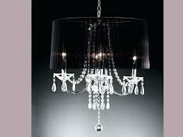 chandelier table lamps uk tadpoles shade lamp shades chandeliers crystal drop lighting scenic la delightful with