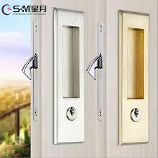 get ations black golden modern minimalist bathroom sliding door sliding door sliding door lock sliding door lock hook