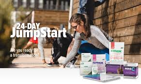 Advocare Cleanse Chart 24 Day Jumpstart