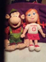 HAVEN FUN CHARACTERS in DN35 Thorold for £2.00 for sale | Shpock
