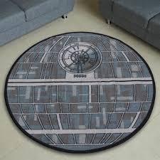 officially licensed star wars star area rug 52 diameter