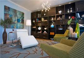 contemporary home office. casual contemporary home office by komal sheth a