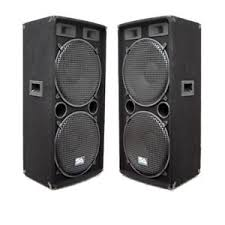 dj sound system setup. no dj setup is complete without some type of speaker that amplifies the music a plays. finding perfect speakers, however, can be challenge. dj sound system