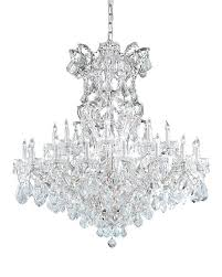 maria theresa chandelier light assembly