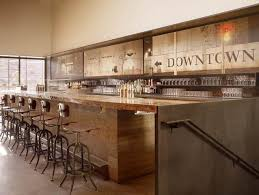 what a fabulous use of concrete in this amazing bar a winner of the 38th annual iida interior design competition bar agricole in san francisco