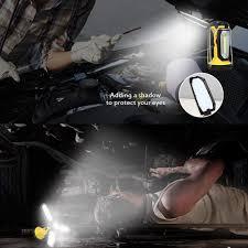 Gutsdoor Lantern Usb Rechargeable Power Bank Light Torch Lamp
