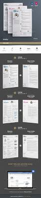 448 Best Infographic Visual Graphic Resume Images On Pinterest