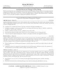Bank Manager Resume Template Impressive Hotel General Manager Resume Sample Pdf Example Samples Of