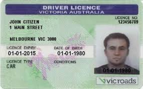 Driving License - Online Shop Australian Buy