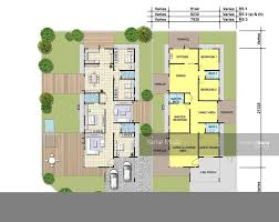 exclusive single y bungalow at beranang semenyih sesapan kelubi other semenyih selangor 4 bedrooms 2047 sqft bungalows villas for