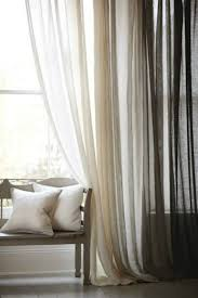 Small Picture 8 Home Decor Inspirations with Curtains