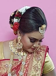 indian bridal makeup in jalan ipoh