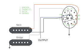 offsetguitars com • view topic 3way 4pole rotary switch pickup image