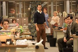 don draper office. Last Sunday\u0027s Mad Men Season Five Premiere Was More Than Just A Welcome Back Party For The Familiar Gang At Sterling Cooper Draper Price. Don Office