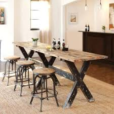 narrow farmhouse table trendy round farm dining set compact and chairs kitchen country bench plans