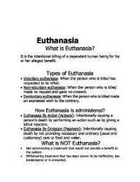 argumentative essay pro euthanasia cheap thesis ghostwriters argumentative essay pro euthanasia