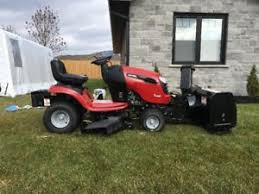 craftsman lawn tractor attachments. craftsman lawn tractor with snow blower attachment attachments a