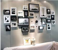 pcs set modern art love family wall decoration picture frame wall decor