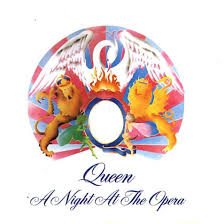 Image result for queen the prophet song