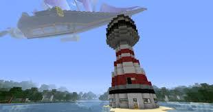 Honeycomb City Minecraft Map