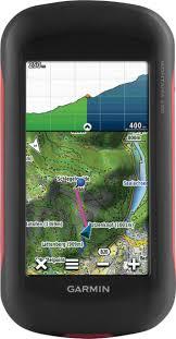 Garmin Colorado 400t Gps Device Gpsmap 64 Topo Maps Best