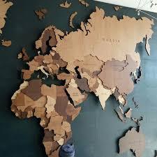 Карта на стену | Карта, <b>Карта мира</b>, Декорации
