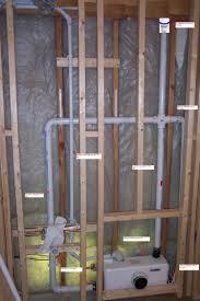 Amazing Basement Bathroom Plumbing Layout Home Interior Design - Bathroom plumbing layout